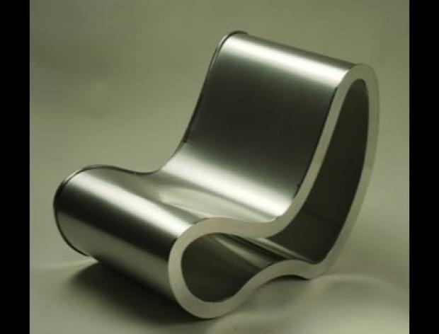 Aluminio, el material estrella de los diseñadores