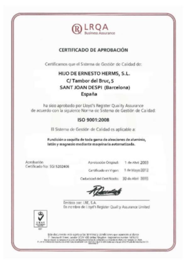 CERTIFICAT-ISO-4